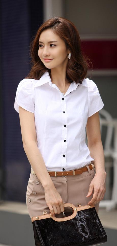 短袖衬衫28