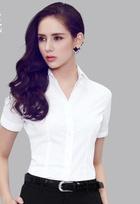 短袖衬衫27